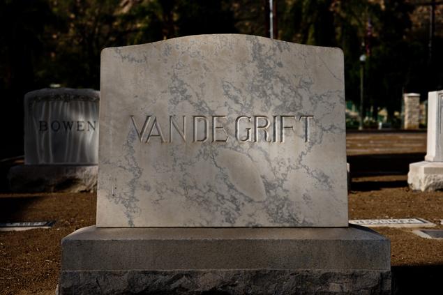 van-de-grift
